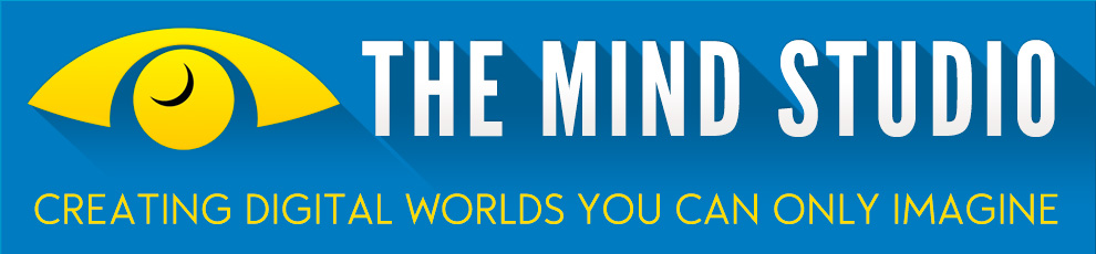The Mind Studio logo